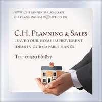 C.H.  Planning & Sales