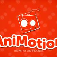 Animotion UK logo