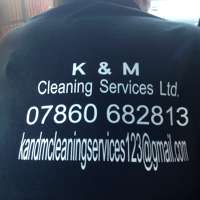 K&M Cleaning Services Ltd