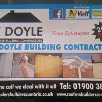 K doyle building contractors