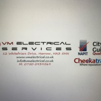 VM Electrical Services