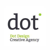 Dot Design Media Ltd logo