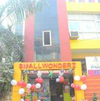 Small Wonderz Play School