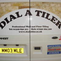 Dial A Tiler