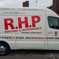 R H P Building and Maintenance