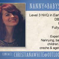 Christiana Babysitter