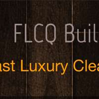 FLCQ build LTD  logo