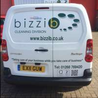 Bizzib Cleaning Specialists Ltd