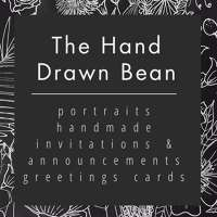 The Hand Drawn Bean