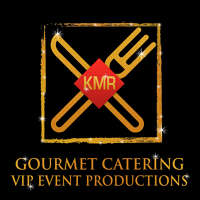 KMR Gourmet Catering & VIP Events