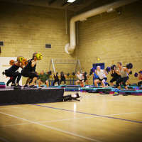 Bluecoat Sports Health and Fitness Gym