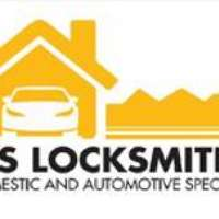 C.S Locksmiths
