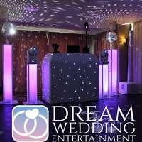 Dream Wedding Entertainment logo