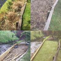 A&T LANDSCAPING & GARDEN MAINTENANCE