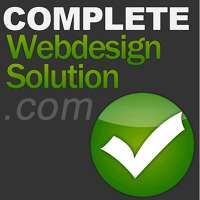 Complete Webdesign Solution