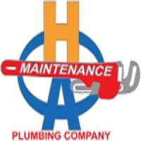 Ha Cottonwood Heights Plumbing logo