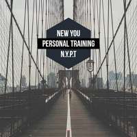 New You Personal Training - NYPT logo