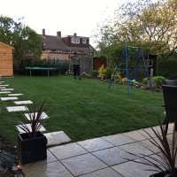 Preston Gardening  and Landscaping