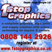 1 Stop Graphics - Double Image Designs Ltd