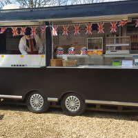 The Food Van