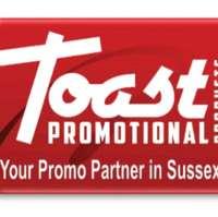 TOAST Promotional Products logo