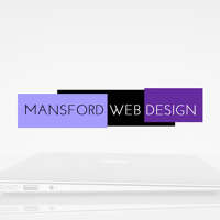 Mansford Web Design logo