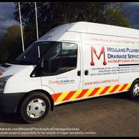 Mouland plumbing & drainage services.
