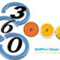 360Pro Cleaning Services Ltd