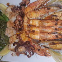 Arawak catering services