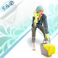 E&D Cleaning Services