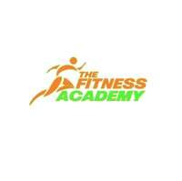 The Fitness Academy logo