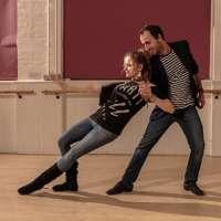 Filipe de Barros   Dance Teacher