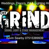 The Grind Events Hire