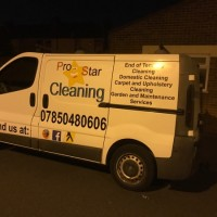 ProStar Cleaning Ltd.