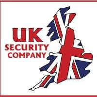 UK Security and Vizadzz Limited logo