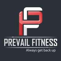 Prevail Fitness  logo