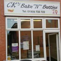 ck catering/ bake n butties