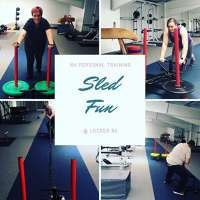NH Personal Training