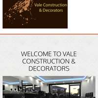 Vale construction and decorators