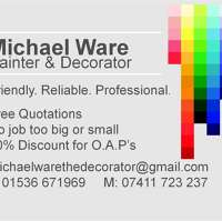 Michael Ware The Decorator