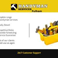 Jeff Handyman Repair Service