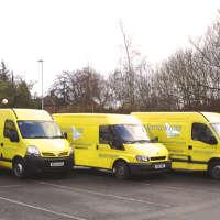 ServiceMaster Clean Newbury