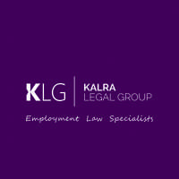 Kalra Legal Group logo