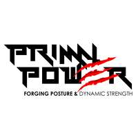 Primal Power Fitness logo