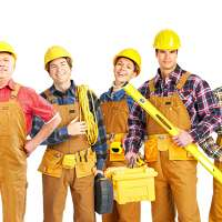 Alverto's Builders