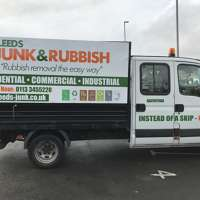 Leeds Junk & Rubbish Removal