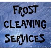 Frost Cleaning Services