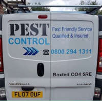 pest-kill essex