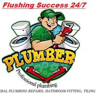 FLUSHING SUCCESS 24/7