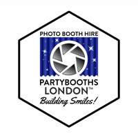 Partybooths London (Photo Booth Hire)